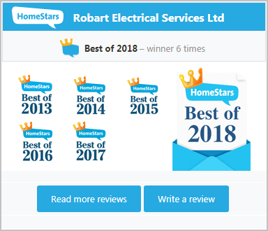 Best of Homestars - 6 Years