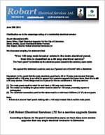 Residential Service Identification PDF