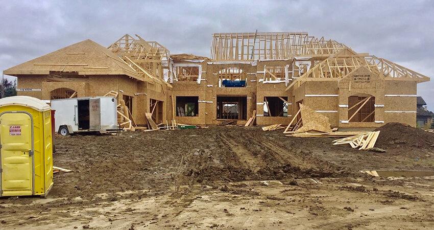 Large Residential Custom Builds