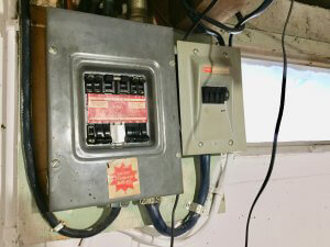 Superb Robart Electrical Services Ltd Can You Sell A House With 60 Amp Wiring Digital Resources Inamapmognl